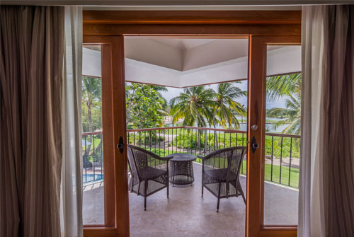 Punta Cana vacation villa