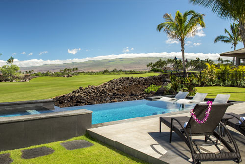 big island vacation home