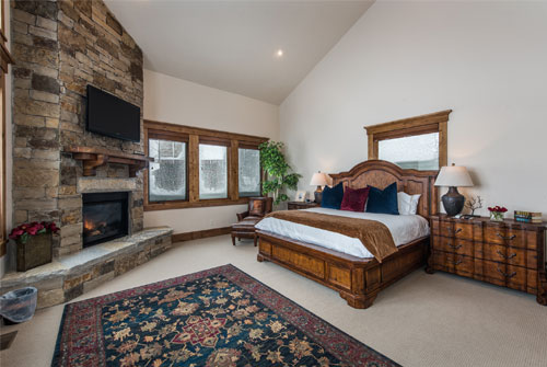deer valley vacation residence