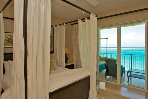 Providenciales vacation home